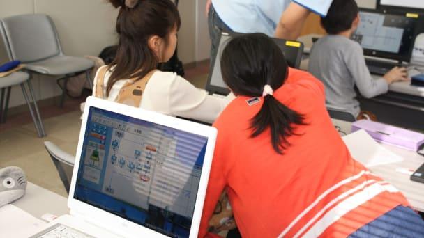 Office-Shirena プログラミング教室