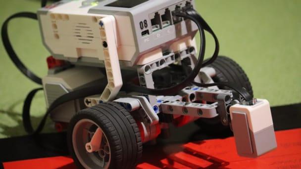 大垣ロボットスクール